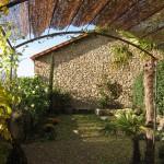 SS garden