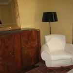 St Sat chambre d'ami - guest room